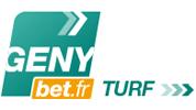 logo GenyBet Turf